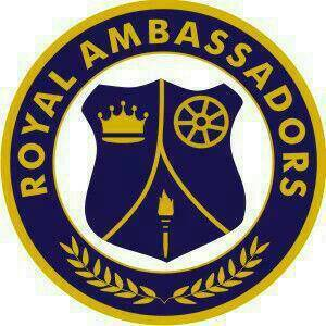Royal Ambassadors of Nigerian Baptist Convention